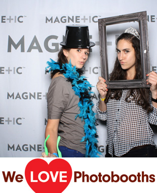 Greenwich Village Country Club Photo Booth Image