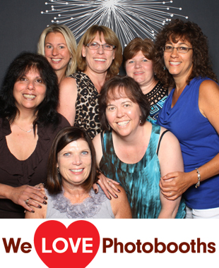 NY Photo Booth Image from Church of Saint Andrews Upper Hemsley Hall in Staten Island , NY