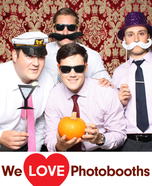 Russo's on the Bay Photo Booth Image
