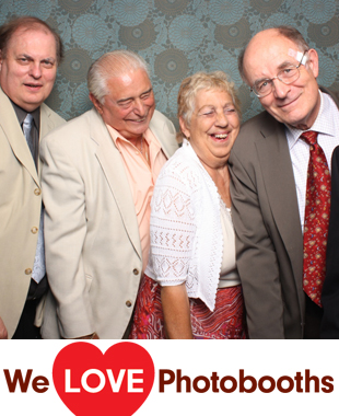 The Inn at Longshore  Photo Booth Image