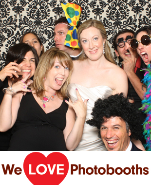 NY  Photo Booth Image from Scarsdale Woman's Club in Scarsdale, NY