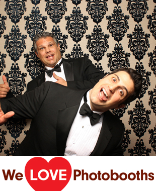 Columbus Citizens Foundation Photo Booth Image