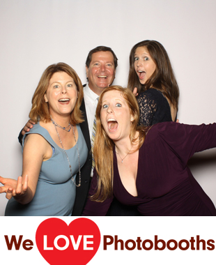 Metropolitan Club of New York Photo Booth Image