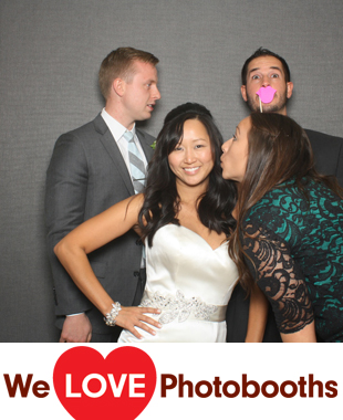 The Garrison Photo Booth Image