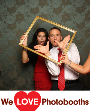 NY Photo Booth Image from Old Field Club in E. Setauket, NY