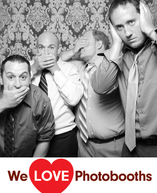 CT Photo Booth Image from Inn at Longshore in Westport, CT