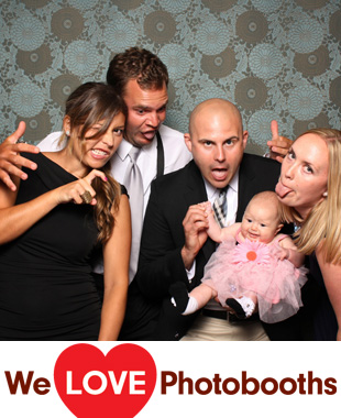 NY  Photo Booth Image from Oheka Castle Hotel and Estate in Huntington, NY
