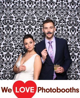 PA  Photo Booth Image from Philadelphia Horticultural Center in Philadelphia, PA