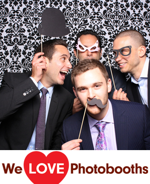 Philadelphia Horticultural Center Photo Booth Image