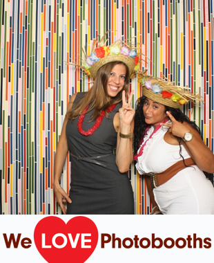 The Victory Apartments Photo Booth Image