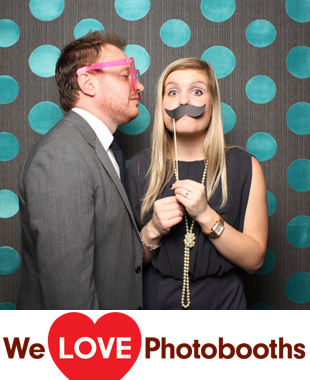Vermilion Photo Booth Image