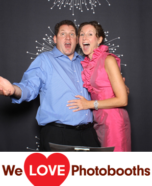 NJ  Photo Booth Image from Mayfair Farms in West Orange,, NJ