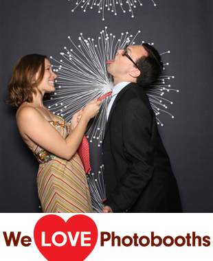 Mayfair Farms Photo Booth Image
