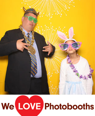 NY  Photo Booth Image from Tappan Hill Mansion in Tarrytown , NY
