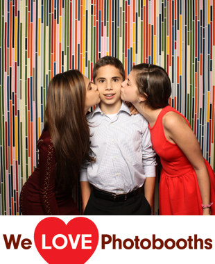 Stage 6 at Steiner Studios, Brooklyn Navy Yard Photo Booth Image