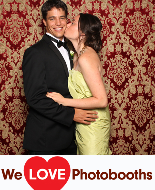 The Foundry LLC Photo Booth Image