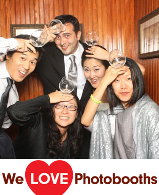 New York Photo Booth Image from Eastern Star Cruises in Manhattan, New York
