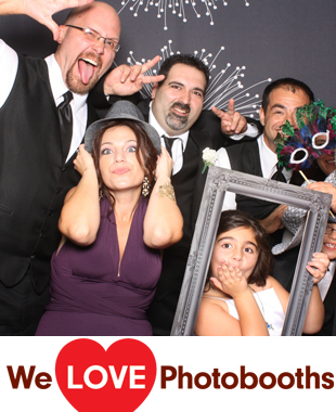 The Woodlands at Woodbury Photo Booth Image