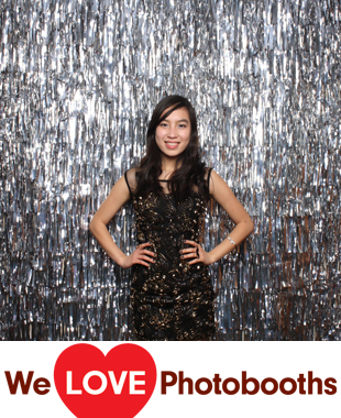 Jade Asian Restaurant & Caterer Photo Booth Image