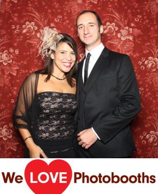 Bridgewaters Photo Booth Image