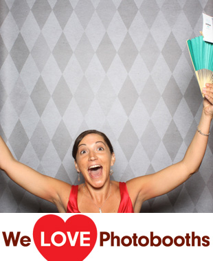 The Venetian Yacht Club Photo Booth Image