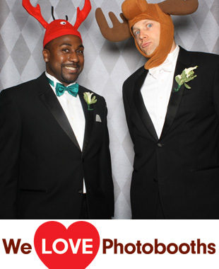 NY Photo Booth Image from The Venetian Yacht Club in Babylon, NY