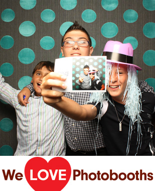 NY Photo Booth Image from Onegin Restaurant  in New York, NY