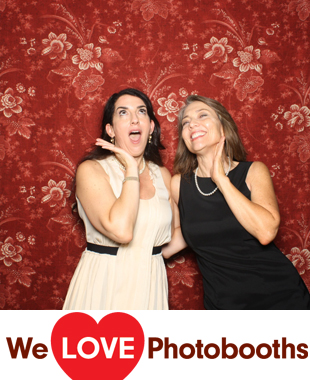 Bryant Park Grill, Photo Booth Image