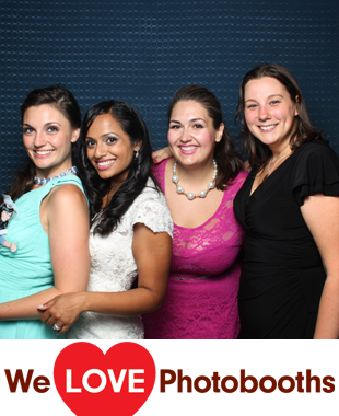 NY Photo Booth Image from Crescent Beach Club in Bayville, NY