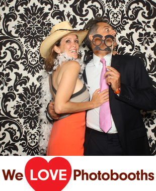 NY  Photo Booth Image from Rams Head Inn in Shelter Island, NY