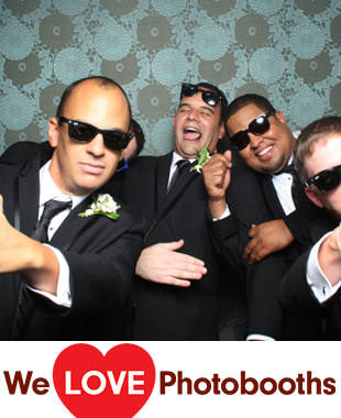 Crabtree's Kittle House Photo Booth Image