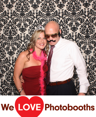 NY  Photo Booth Image from Crest Hollow in Woodbury, NY
