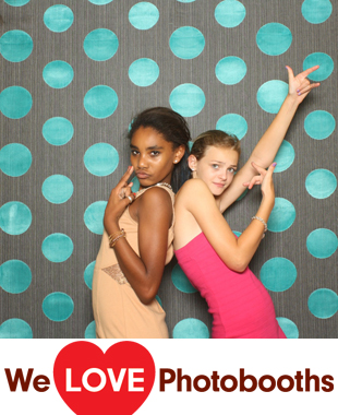 The Maplewood Club Photo Booth Image