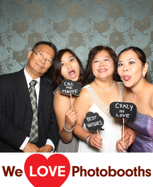 Guastavino's Photo Booth Image