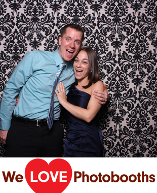 Edison Ballroom Photo Booth Image