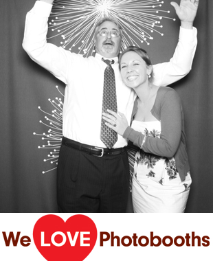 Ridgecrest @ Stroudsmoor Country Inn Photo Booth Image