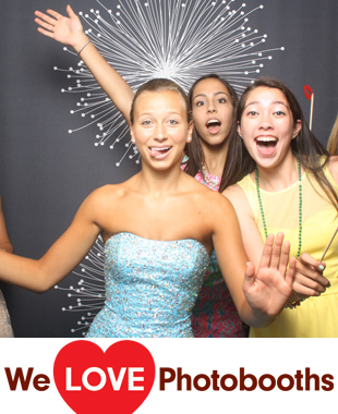 NY Photo Booth Image from Colonial Springs Golf Club in East Farmingdale, NY
