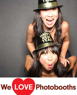 NY Photo Booth Image from The Green Building in Brooklyn, NY