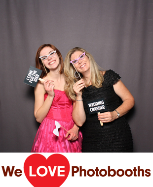 NJ Photo Booth Image from Valley Regency in Clifton, NJ