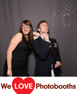 Valley Regency Photo Booth Image