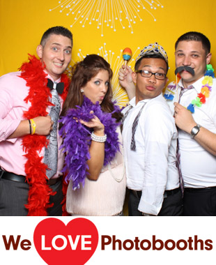 NJ  Photo Booth Image from Seasons 644 in Washington Twp, NJ