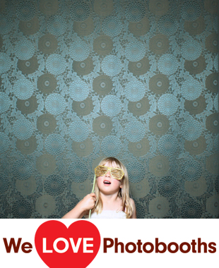 Saint Clements Castle Photo Booth Image