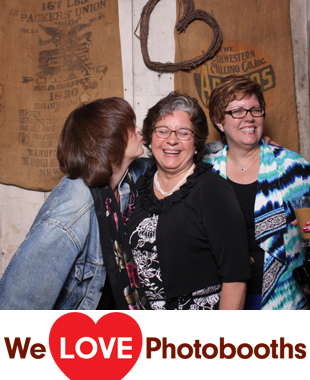 NJ Photo Booth Image from Raritan Inn in Califon, NJ