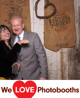 Raritan Inn Photo Booth Image