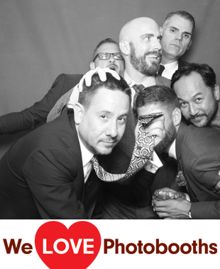 Hotel on Rivington Photo Booth Image