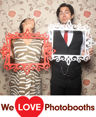 Bayonet Farm Photo Booth Image