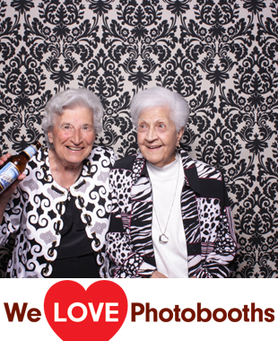 The Marros Estate Photo Booth Image