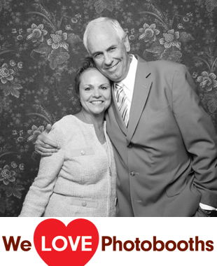 The Candlewood Inn Photo Booth Image