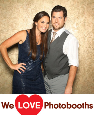 Crystal Plaza Photo Booth Image