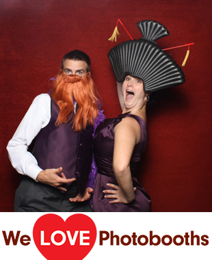 Valenzano Winery Photo Booth Image